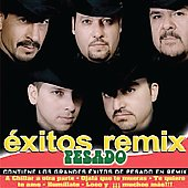 Pesado: Exitos Remix