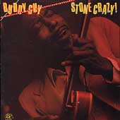 Buddy Guy: Stone Crazy!