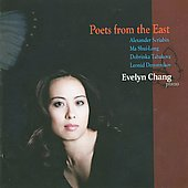 Poets from the East / Evelyn Chang