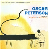 Oscar Peterson: Debut: The Clef/Mercury Duo Recordings 1949-1951