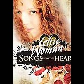 Celtic Woman: Songs from the Heart [DVD]