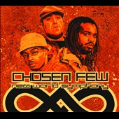 Chosen Few (Rap): New World Symphony [Digipak]