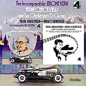 Frank Chacksfield: The  Incomparable Kern/Plays Hoagy Carmichael