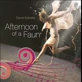 Daniel Kobialka: Afternoon of a Faun