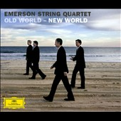 Old World New World / Emerson String Quartet