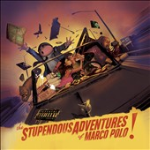 Marco Polo: The Stupendous Adventures Of Marco Polo (Parental Advisory) [PA] *