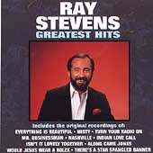 Ray Stevens: Greatest Hits [Curb]
