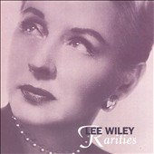 Lee Wiley: Rarities: Thinking of You