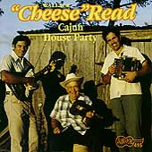 Wallace Cheese Read: Cajun House Party: C'ez Cheese