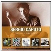 Sergio Caputo: Original Album Series [Box Set]