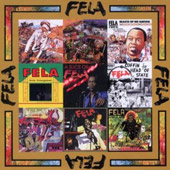 Fela Kuti: Box Set, Vol. 3