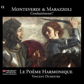 Monteverdi & Marazzoli: Combattimenti