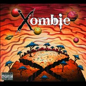 Xombie: Xombie [Single] [PA] [Digipak]
