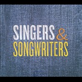 Various Artists: Singers & Songwriters [Time-Life Box Set] [Box]