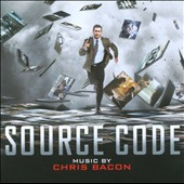 Chris Bacon: Source Code, film score