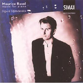 Maurice Ravel: Music for Piano