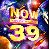 Various Artists: Now, Vol. 39