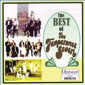 The Temperance Seven: The Best of the Temperance Seven *