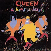 Queen: Kind of Magic [Deluxe Edition]