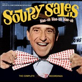 Soupy Sales: Blaa-Oh Blaa-Oh Blaa-Oh: The Complete Reprise Recordings *
