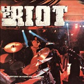 HP Riot: H.P. Riot