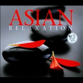 Various Artists: Asian Relaxation [Box]