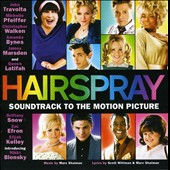 Original Soundtrack: Hairspray [Decca]