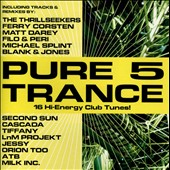 Various Artists: Pure Trance, Vol. 5