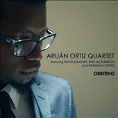 Aruán Ortiz Quartet: Orbiting