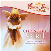 Various Artists: Christmas Spirit [Somerset]