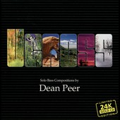 Dean Peer: Ucross