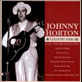 Johnny Horton: Country Hero