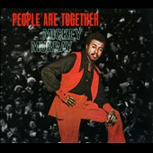 Mickey Murray: People Are Together [Digipak]