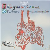 Various Artists: Imaginational Anthem Vol. 1-5 [6 CD Box Set] [Box]