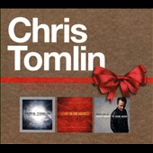 Chris Tomlin: Christmas Gift Pack [Box]