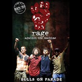 Rage Against the Machine: Bulls on Parade [DVD]