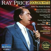 Ray Price: Golden Hits *