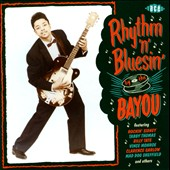 Various Artists: Rhythm 'n' Bluesin' by the Bayou