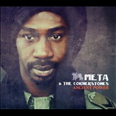 Meta & the Cornerstones: Ancient Power [Digipak] *