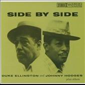 Duke Ellington/Johnny Hodges: Side by Side
