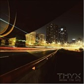 Thyx: Below the City