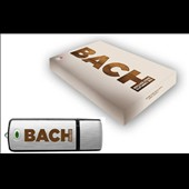 Complete Bach Edition (Limited Edition 32GB USB Flash Drive)