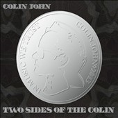 Colin John: Two Sides of the Colin