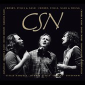 Crosby, Stills & Nash: CSN [Box Set]