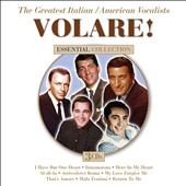 Various Artists: Volare! The Greatest Italian/American Vocalists