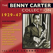 Benny Carter (Sax): The Benny Carter Collection 1929-1947 *
