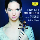 Bach: Volin Concertos [Limited Edition]