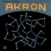 Akron: Synaptic Beat: A Research Into Mind, Consciousness And The Self
