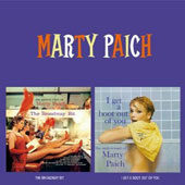 Marty Paich: The Broadway Bit/I Get a Boot Out of You *