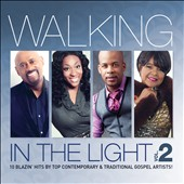 Various Artists: Walking In The Light, Vol. 2
